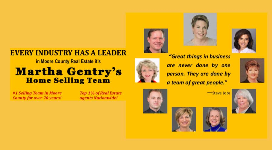 Martha Gentry Team Image